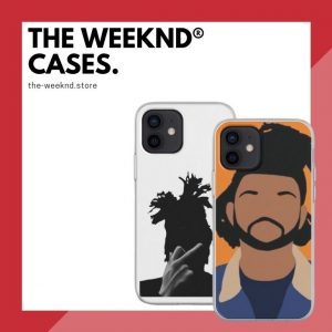 The Weeknd Cases