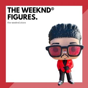 The Weeknd Figures & Toys